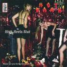 HOT DAMN - High Heels Slut LP