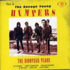 THE HUMPERS - The Dionysus Years CD