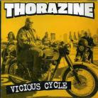 THORAZINE - Vicious Cycle LP