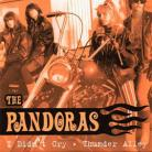 THE PANDORAS - THUNDER ALLEY/I DIDN'T CRY