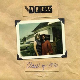 THE DOGS - Class of 1970