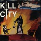 KILL CITY - Secret Smile