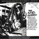 THE AXEL GRINDERS - Apparatus of Love/Don't Hurry Be Sappy