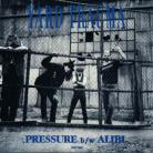 YARD TRAUMA - Pressure/Alibi