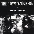 THE TOMMYKNOCKERS - Noisy Beat