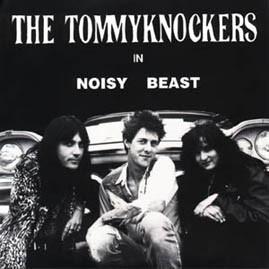 THE TOMMYKNOCKERS - Noisy Beat