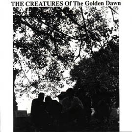 THE CREATURES OF THE GOLDEN DAWN - Clown