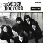 THE WITCHDOCTORS EP (Dionysus)