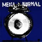MECCA NORMAL - From The Surface