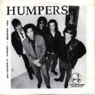 THE HUMPERS - Hey Shadow/Insect Liberation