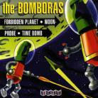 THE BOMBORAS - Forbidden Planet EP