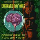 THE TIKI TONES - THE ENCHANTED TIKI TONES