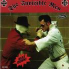 THE INVISIBLE MEN - Beat Down EP