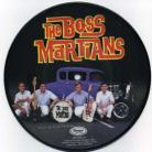 THE BOSS MARTIANS - C'Mon Jenny/30 Model A