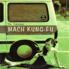 MACH KUNG FU - Spicy Drum/Rockin&#39; at the Phil