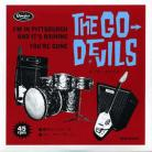 THE GO DEVILS - I'm In Pittsburgh