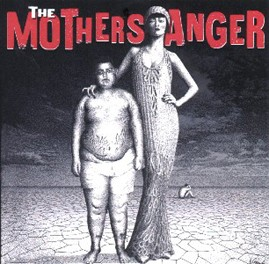 THE MOTHERS ANGER - The Mothers Anger LP