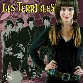 LES TERRIBLES - Les Terribles CD