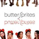 BUTTERSPRITES - Buttersprites CD