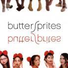 BUTTERSPRITES - Buttersprites CD