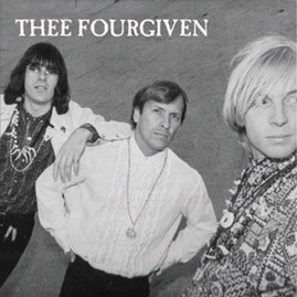 THEE FOURGIVEN - It Ain't Pretty Down Here 20th Anniversary CD