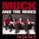 MUCK AND THE MIRES - 1-2-3-4 CD
