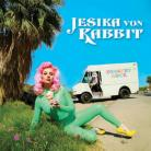 Jesika von Rabbit - Dessert Rock LP