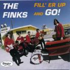 THE FINKS - Fill&#39;er Up And Go CD