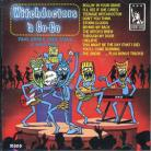 THE WITCHDOCTORS - Witchdoctors A Go-Go CD