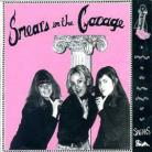 THE SMEARS - Smears in the Garage LP