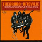 THE BROOD - Hitsville CD