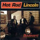 HOT ROD LINCOLN - Boulevard CD