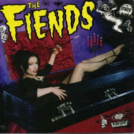 THE FIENDS - In Scareo 10