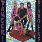 THE DIABOLIKS - Danger LP