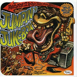 V/A - Rockin Jelly Beans Jumpin Jukebox LP