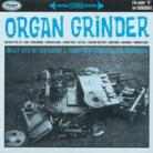 THE BOMBORAS - Organ Grinder ten-inch LP