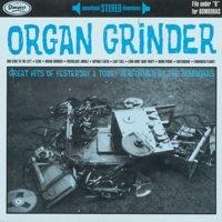 THE BOMBORAS - Organ Grinder ten-inch LP