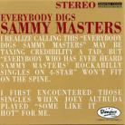 SAMMY MASTERS - Everybody Digs Sammy Masters LP