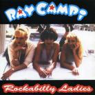 RAY CAMPI - Rockabilly Ladies CD