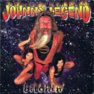 JOHNNY LEGEND - Bitchin&#39; CD