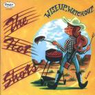 THE HOT SHOTS - Wise Up, Watch CD
