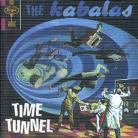 THE KABALAS - Time Tunnel CD