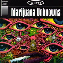 V/A - Marijuana Unknowns CD