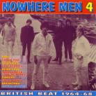 V/A - Nowhere Men Four - British Beat 1964-68 CD