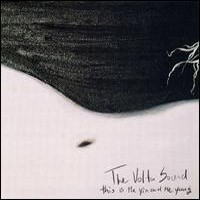 THE VOLTA SOUND - This is the Yin and the Yang CD