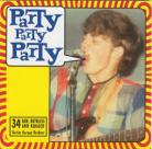 V/A - Party Party Party: 34 Raw, Ruthless And Rugged Sixties Garage Rockers CD