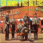 Sir Henry & His Butlers - The Complete Sir Henry & His Butlers 1962-1967 CD
