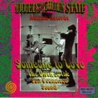 V/A - Someone To Love: The Birth Of The San Francisco Sound CD