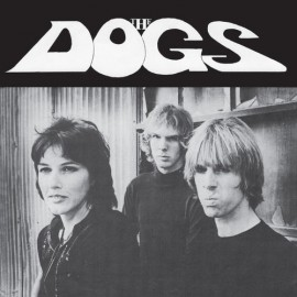 The Dogs - Slash Your Face EP 7