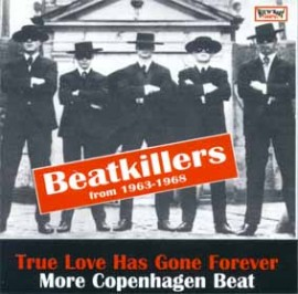 V/A - True Love Has Gone Forever: More Copenhagen Beat CD